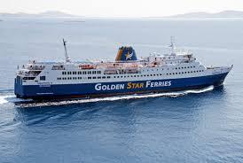 Αποτέλεσμα εικόνας για Summer 2017 with Golden Star Ferries