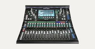 How to Choose an <b>Audio Mixer</b> - The Hub