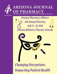 ajp winter by arizona pharmacy association issuu