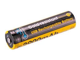 <b>Аккумулятор Nitecore Rechargeable</b> 18650 Li Ion 2900 mAh ...