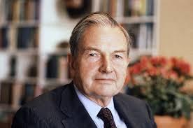 david rockefeller dead billionaire philanthropist dies at age  david rockefeller dead billionaire philanthropist dies at age 101 in ny com