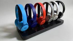 <b>Beats Solo Pro</b>: первые накладные <b>наушники Beats</b> с ...