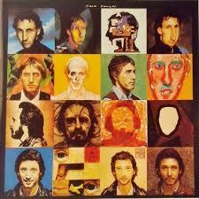 <b>Face Dances</b> – The Who купить на виниловых пластинках ...