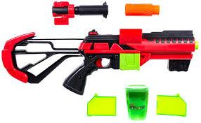 Детское <b>оружие 1TOY</b> (1 Той) водяные <b>оружия</b> - купить детское ...