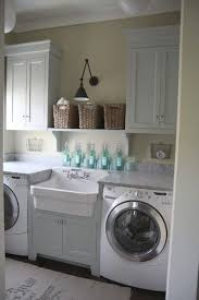 chic laundry room decorating ideas chic laundry room