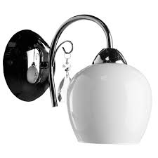 <b>Бра Arte Lamp</b> A9548AP-1CC, серый металлик
