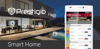 Приложения в Google Play – <b>Smart</b> Home <b>Prestigio</b>