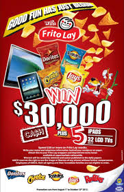 frito lay jobs related keywords suggestions frito lay jobs win cash ipads and 32 lcd tvs frito lay jta supermarkets