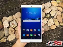 รีวิว Huawei MediaPad M3 แท็บเล็ตลำโพงคู่พลังเสียงกระหึ่ม ตัวเครื่องอลูมิ ...
