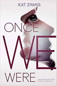 Once We Were (9780062114907): Zhang, Kat: Books - Amazon.com