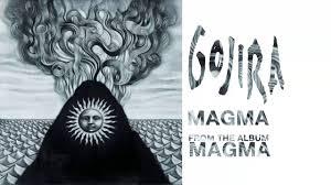 <b>Gojira</b> - <b>Magma</b> (Official Audio) - YouTube