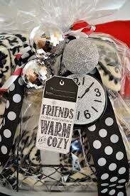 <b>Warm</b> and Cozy Gift <b>Basket Ideas</b> and Free Printable Holiday Gift ...