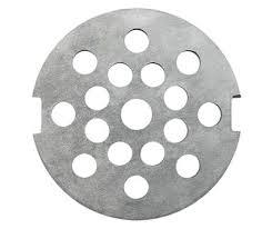 <b>Диск</b> для фарша 8 mm для <b>мясорубки</b> для <b>ANKARSRUM</b> AKM 6230
