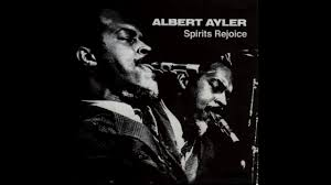 <b>Albert Ayler</b> ‎- Spirits Rejoice (1965) FULL ALBUM - YouTube