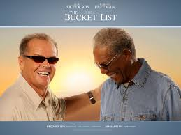 the bucket list the social encyclopedia the bucket list movie scenes