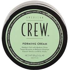 <b>American Crew Forming</b> Medium Hold <b>Cream</b>, 3 oz - Walmart.com