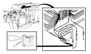 mercruiser engine timing procedures com merruiser efi wiring