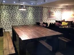 Dark Dining Room Set Marvelous Dark Wood Dining Table John Lewis For Imanada