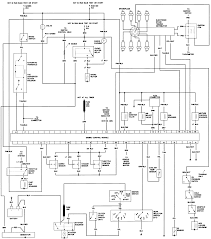 repair guides wiring diagrams wiring diagrams autozone com 15 1984 5 0l engine wiring