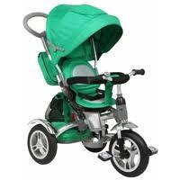 <b>Трехколесный велосипед</b> Capella Twist <b>Trike</b> 360 с резиновыми ...