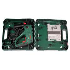 <b>Перфоратор SDS-plus Bosch</b> PBH 2500 RE, 600 Вт, 1.9 Дж во ...