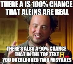 Ancient Aliens Latest Memes - Imgflip via Relatably.com