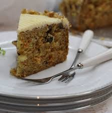 Image result for kek carrot cheese walnut