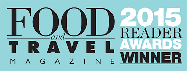 Image result for Food & Travel Readers Awards 2015