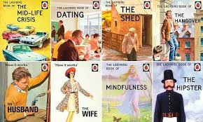 Image result for ladybird books