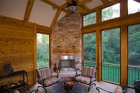 images about Screen porch on Pinterest   Screened Porches       images about Screen porch on Pinterest   Screened Porches  Fireplaces and Porches