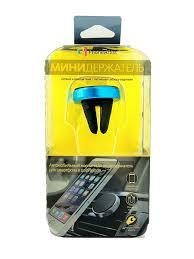 40% PhoneArtist Магнитный МИНИавтодержатель в дефлектор