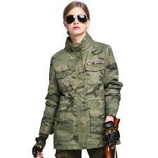 <b>2019 Spring Autumn</b> Women's Tactical Training Windbreaker ...