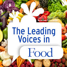The Leading Voices in Food