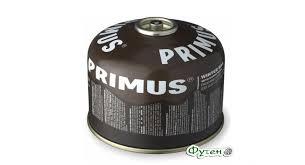 Купить Баллон <b>газ</b> зимний <b>Primus WINTER GAS</b> 230 г со ...