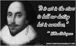 William Shakespeare Quotations - Memorymuseum.net
