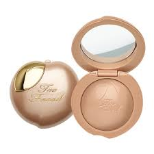 <b>Peach</b> Frost Powder Highlighter - <b>Too Faced</b>