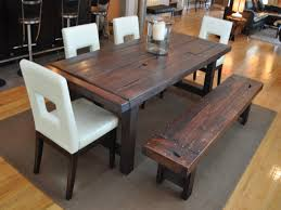 Rustic Dining Room Table Plans Black Dining Table With Chairs Rustic Dining Room Table Plans