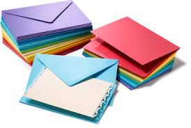 renkli zarf ile ilgili görsel sonucu