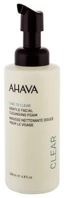 Купить AHAVA <b>нежная очищающая пенка для</b> лица Time To Clear ...