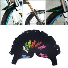 <b>1pc Bicycle</b> MTB <b>Bike</b> Mud Guards Tire Tyre Mudguard Fenders For ...