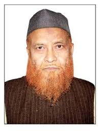 Maulana Dr Abdul Hamid sb Ex-Lecturer of Jamia Tibbiya Darul Uloom Deoband and present Nazim Kutubkhana (Library incharge) passed away in Deoband on ... - 929478