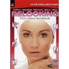 RELOOKING : Mon institut de beauté / JEU PC CD-ROM - Achat / Vente JEUX PC RELOOKING - Mon institut de ... - relooking-mon-institut-de-beaute-jeu-pc-cd-rom