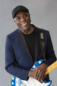 <b>BUDDY GUY</b> with Tom Hambridge | The Birchmere