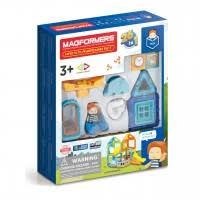 "<b>Конструктор магнитный</b> ""Max's Playground Set"" <b>Magformers</b> ..."