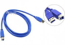 <b>Аксессуар VCOM USB</b> 3.0 AM-BM 1.8m VUS7070-1.8M