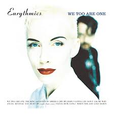 <b>We Too</b> Are One by <b>Eurythmics</b> on Amazon Music - Amazon.co.uk