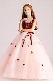 eDressit Red/<b>White</b> Children <b>Wedding</b> Flower <b>Girl Dress</b> (27190402)