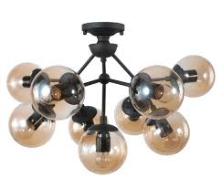 <b>Потолочная люстра Crystal Lux</b> Medea PL9 - купить за 15400 руб ...