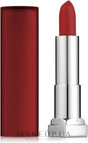 <b>Помада</b> для губ - Maybelline <b>Color Sensational</b>: купить по лучшей ...