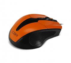 <b>CBR CM 301</b> Orange | Cyber Brand Retail - Техника ярких решений